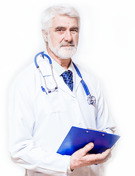 doctor in